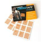 CROSS TAPE®, lot de 20 feuilles de 9 cross tape® Taille M