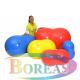 Physio Roll - ballon cacahuète