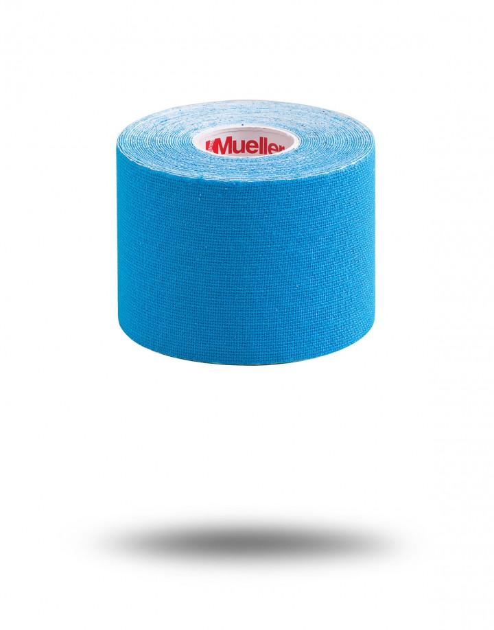 Bande de Tape - Mueller bleu