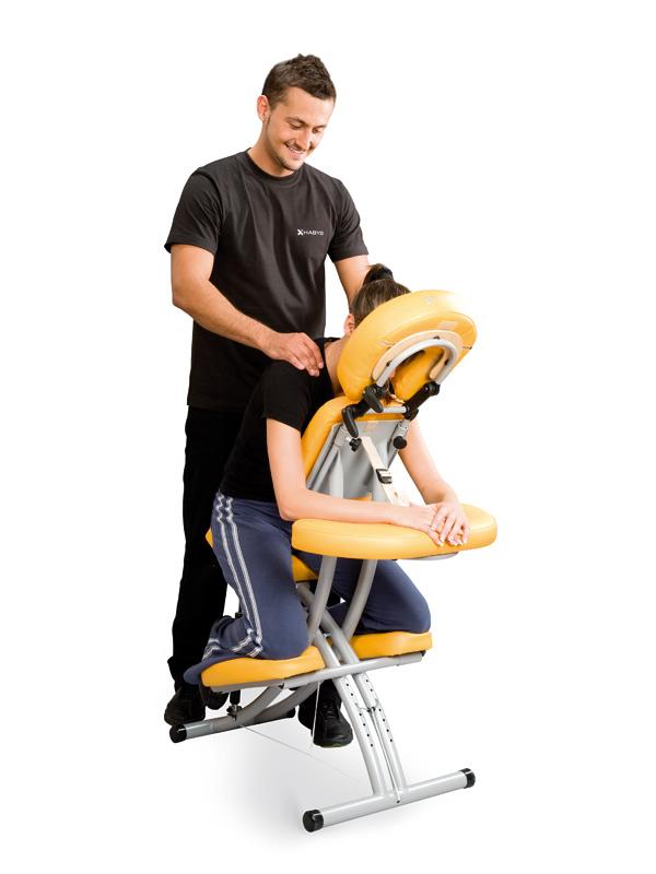 "Chaise de Massage ""Prestige"""