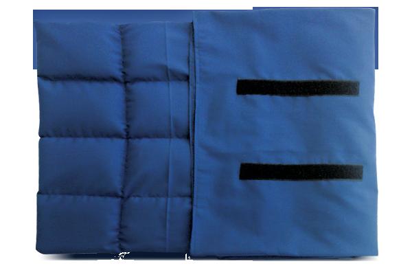 Compresses de lin  47 x 36 cm