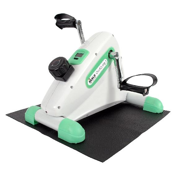 OXYCYCLE 1 - pédalier d'exercice ACTIF