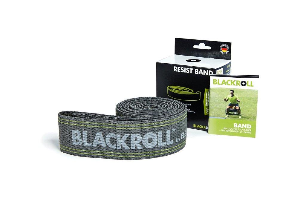 BLACKROLL® RESIST BAND gris