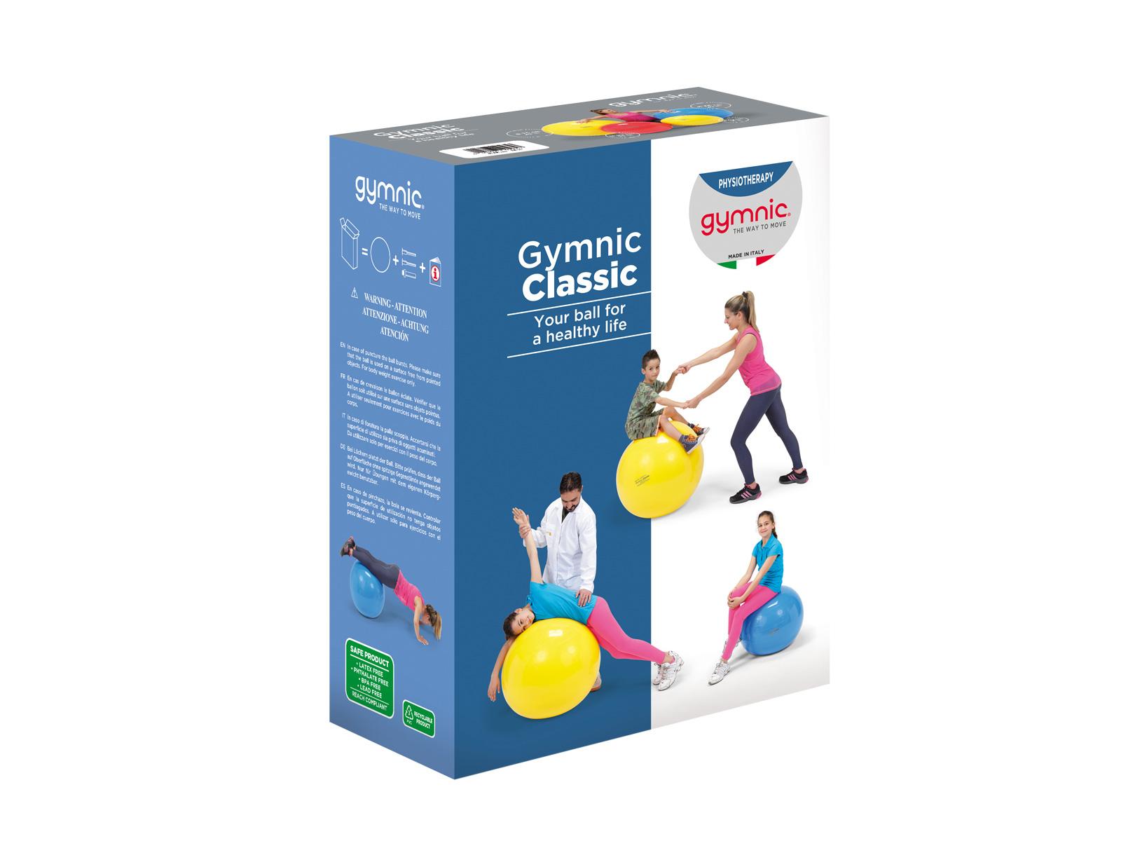 Ballon Gymni Classic 2