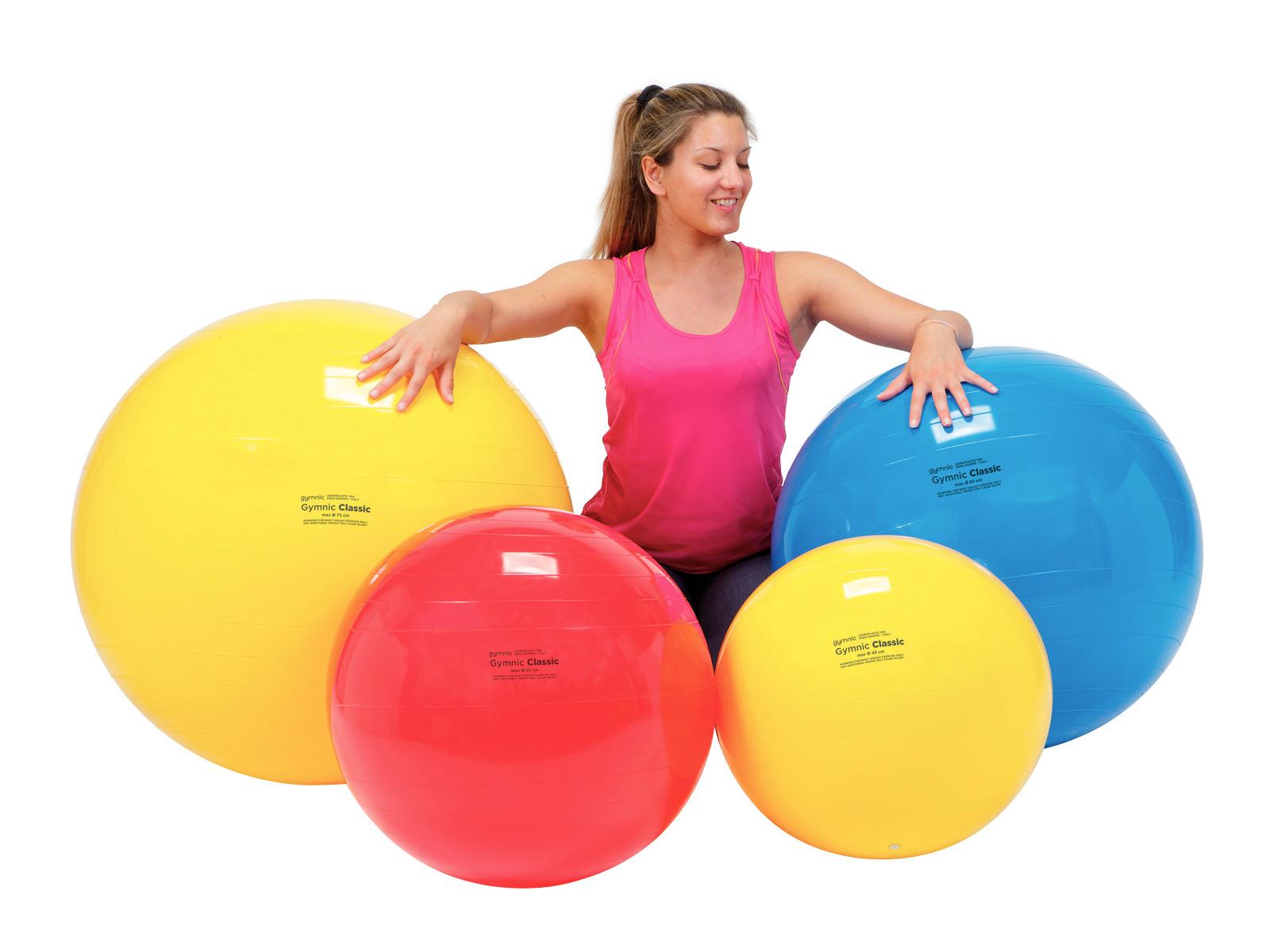 Ballon Gymni Classic