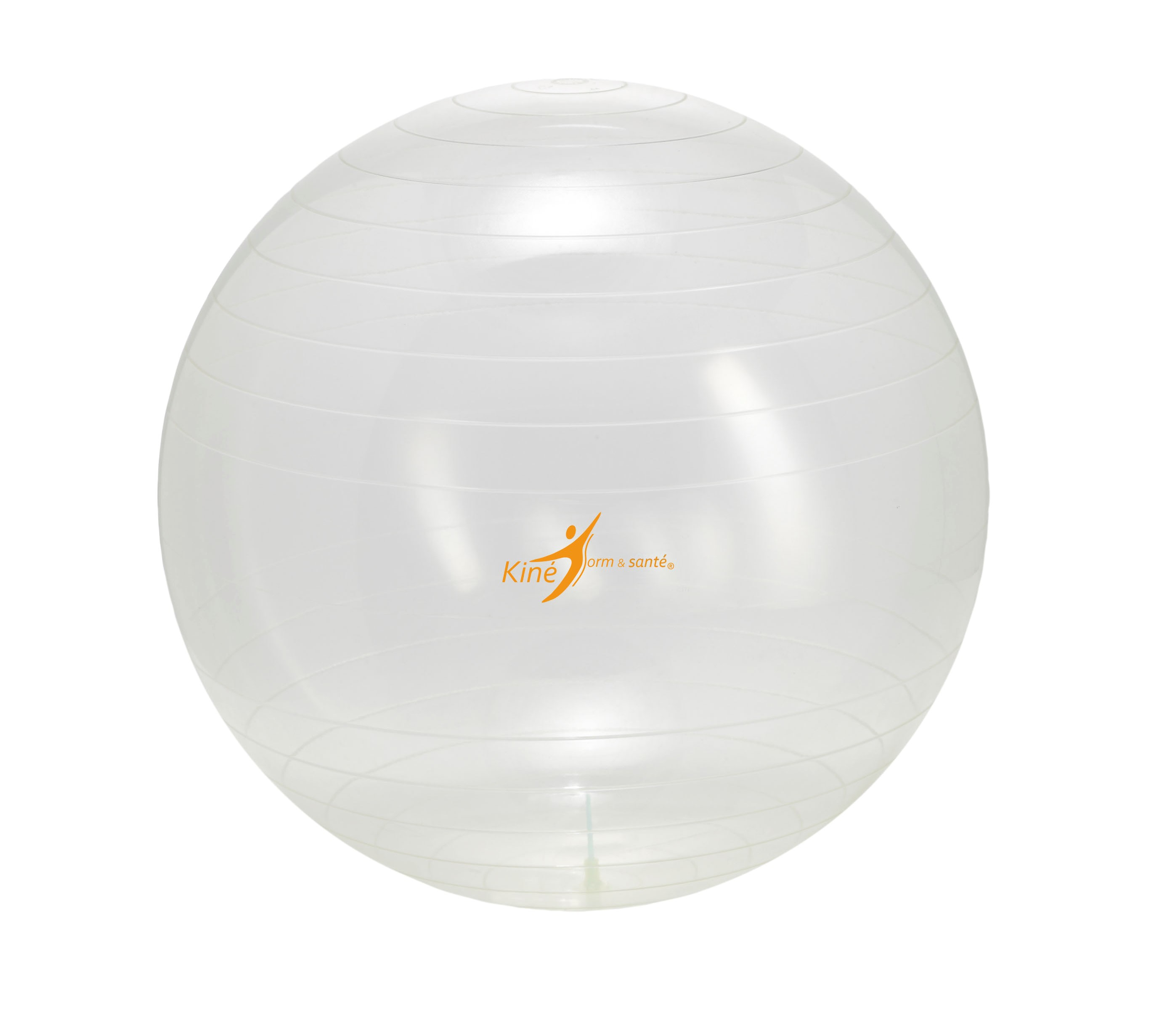 Opti Ball - Ballon transparent