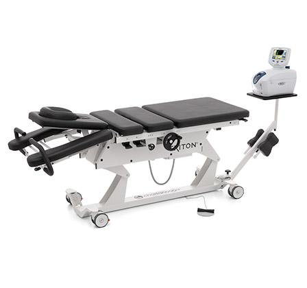 Table de Traction Vertébrale Galaxy Triton® 6M - PACK 6-M