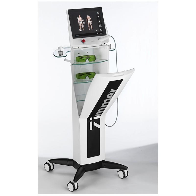 Laserthérapie Opton Pro Zimmer