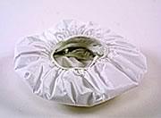 Lot de 50 housses microfibre jetables pour patin AP235