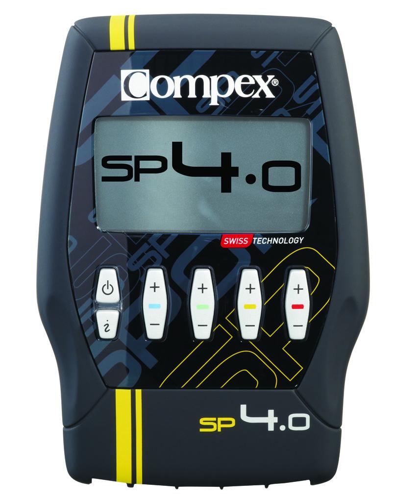 COMPEX®SP 4.0