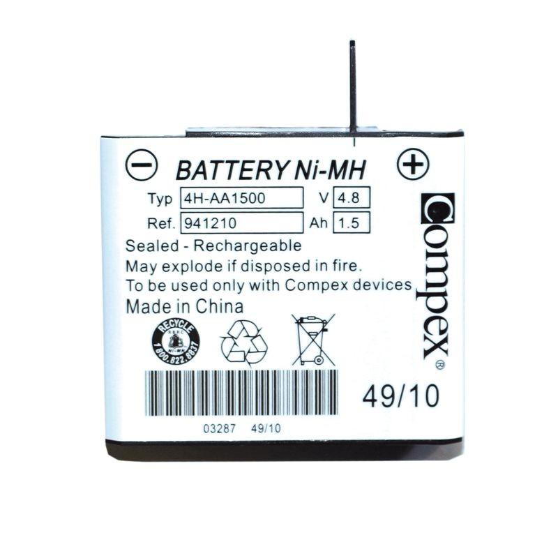 Batterie de rechange COMPEX Sport