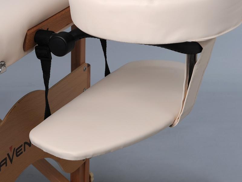 Table de massage Classic 2 beige