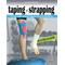 Strapping et Taping: le guide pratique des contentions.